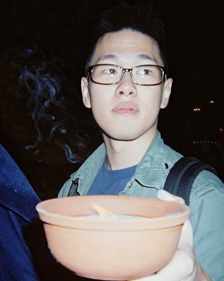 Gabriel Lin