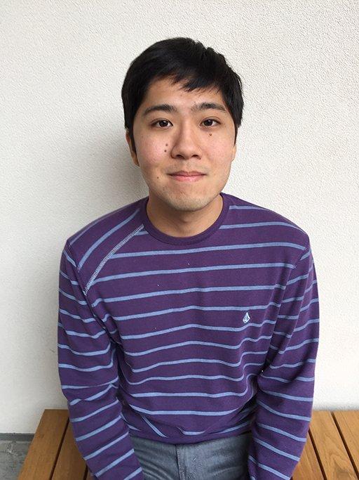 Brian Matsumoto