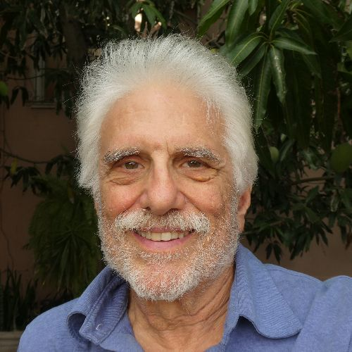 photo of Dr. Bill Berg