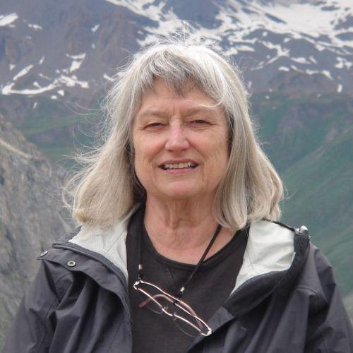 photo of Glenda Booth