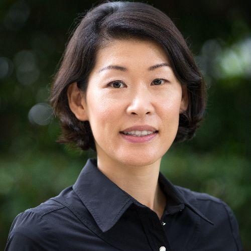 photo of Tamako Kobayashi