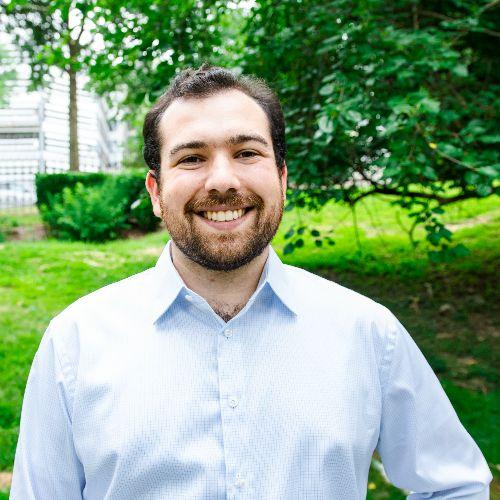 photo of David Gunnison-Wiseman